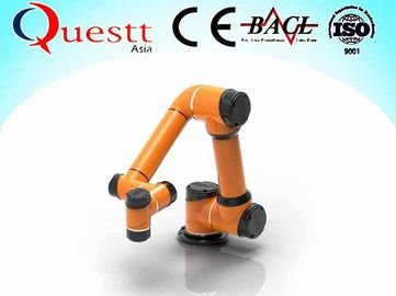 5Kg Payload Collaborative Robotic Arm Length 924mm Welding Cutting